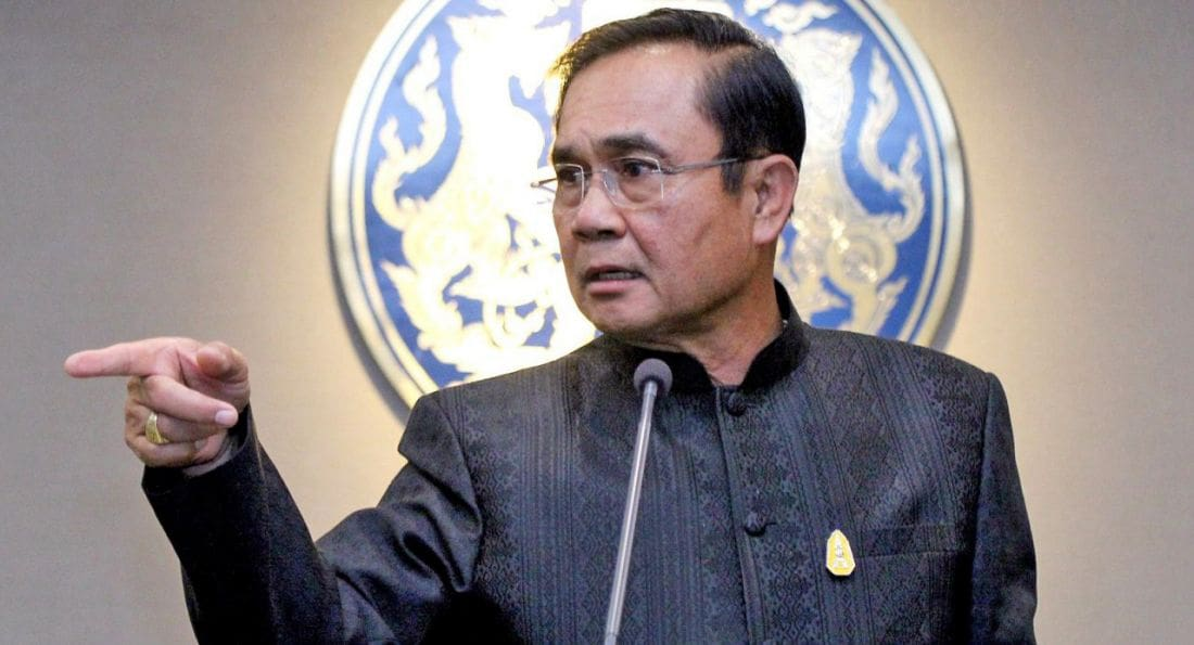 """""""Post-poll government will lack legitimacy"""" 