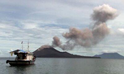 No tsunami warning system for Sunda Strait   The Thaiger