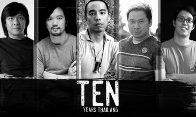 Dystopian Thai film approved by censor board | Thaiger