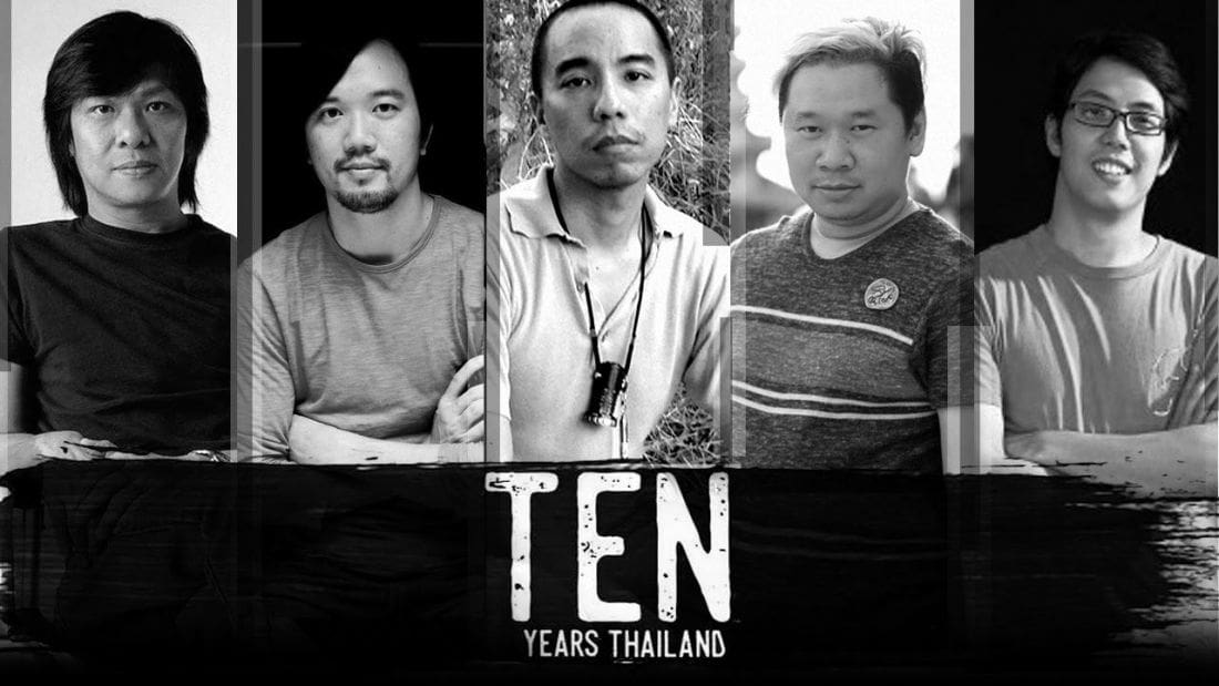 Dystopian Thai film approved by censor board | The Thaiger