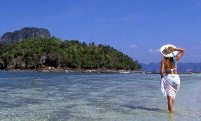 New Year weather around Thailand   The Thaiger