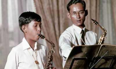 Remembering King Bhumibol, the musician | The Thaiger