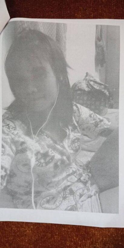 แม่สุดขมขื่น ลูกสาวหายจากอ้อมอกนานกว่า 5 เดือน ไม่ทราบชะตากรรม | The Thaiger