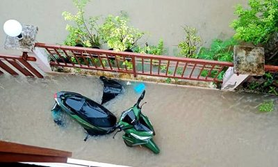 Troops on stand-by to assist flooded southern provinces   The Thaiger