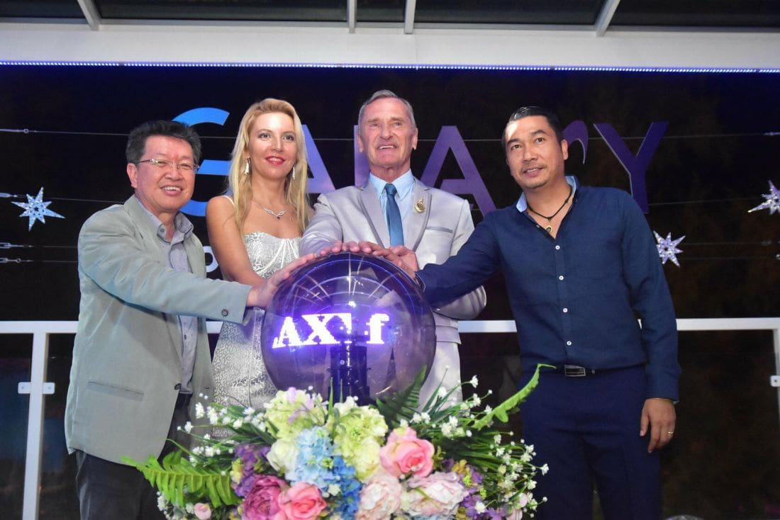 The new Galaxy Roof Club opens in Patong | The Thaiger