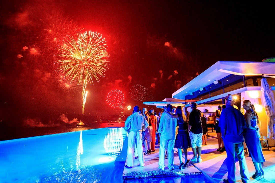 Top 10 party countdowns for new years eve in Phuket 2019 | The Thaiger