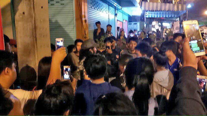 UPDATE: Second victim emerges in horrific Saraburi gang-rape | News by Thaiger