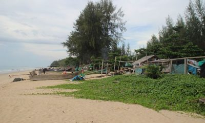 Phang Nga hotel ordered to stop holding weddings on the beach | The Thaiger