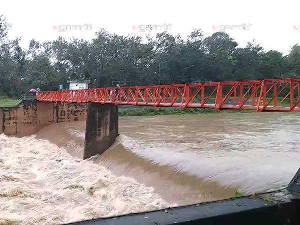น้ำท่วมใต้ยังน่าห่วง! ชาวบ้านร้องทบทวนระบบระบายน้ำ | News by The Thaiger