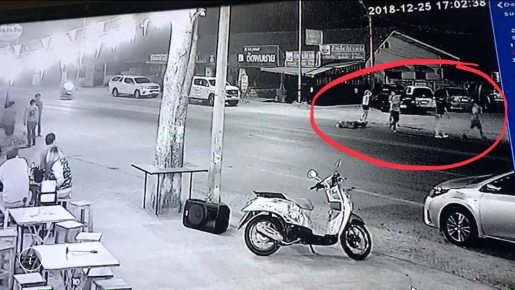 Man kills ex-girlfriend and two others during jealous rage in Lampang | News by Thaiger