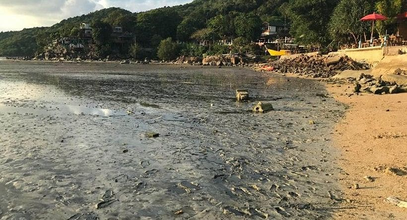 Koh Phi Phi has to address critical water problems | News by Thaiger