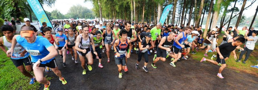 Laguna Phuket Triathlon's date announced – Registration opens today   News by The Thaiger