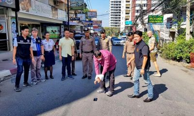 Thai arrested over refusing to return a tourist's lost phone | The Thaiger