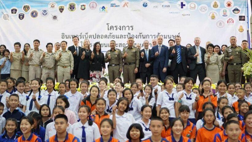 Teaching children to avoid sexual predators | News by Thaiger