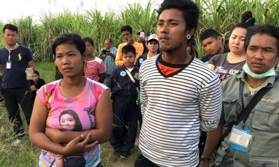 Suphan Buri Governor believes kidnapping probably the motive – missing two year old | The Thaiger