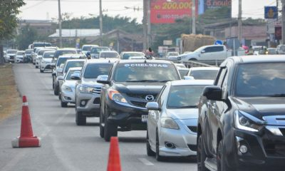 42 die, 400+ injured on Day One of road safety campaign | The Thaiger