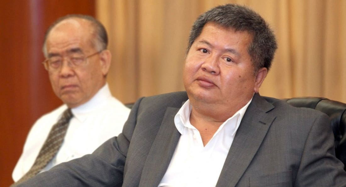 Testimony continues during poaching trial of Premchai Karnasutra   The Thaiger