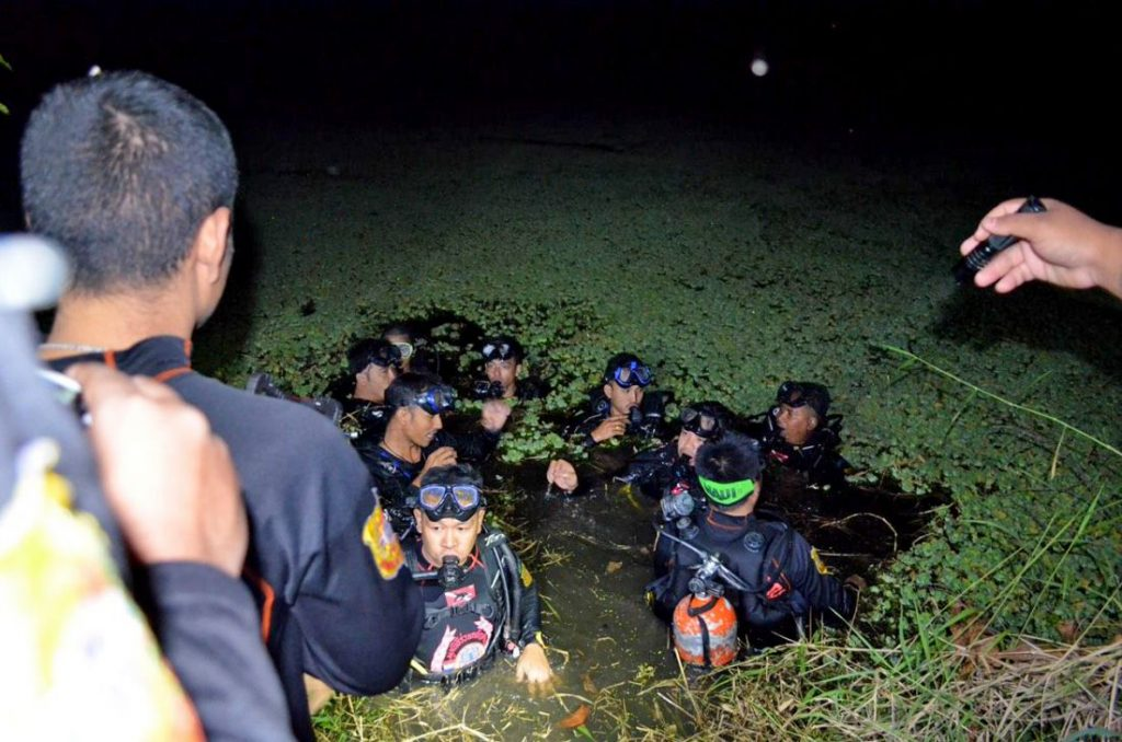 Suphan Buri Governor believes kidnapping probably the motive - missing two year old | News by The Thaiger