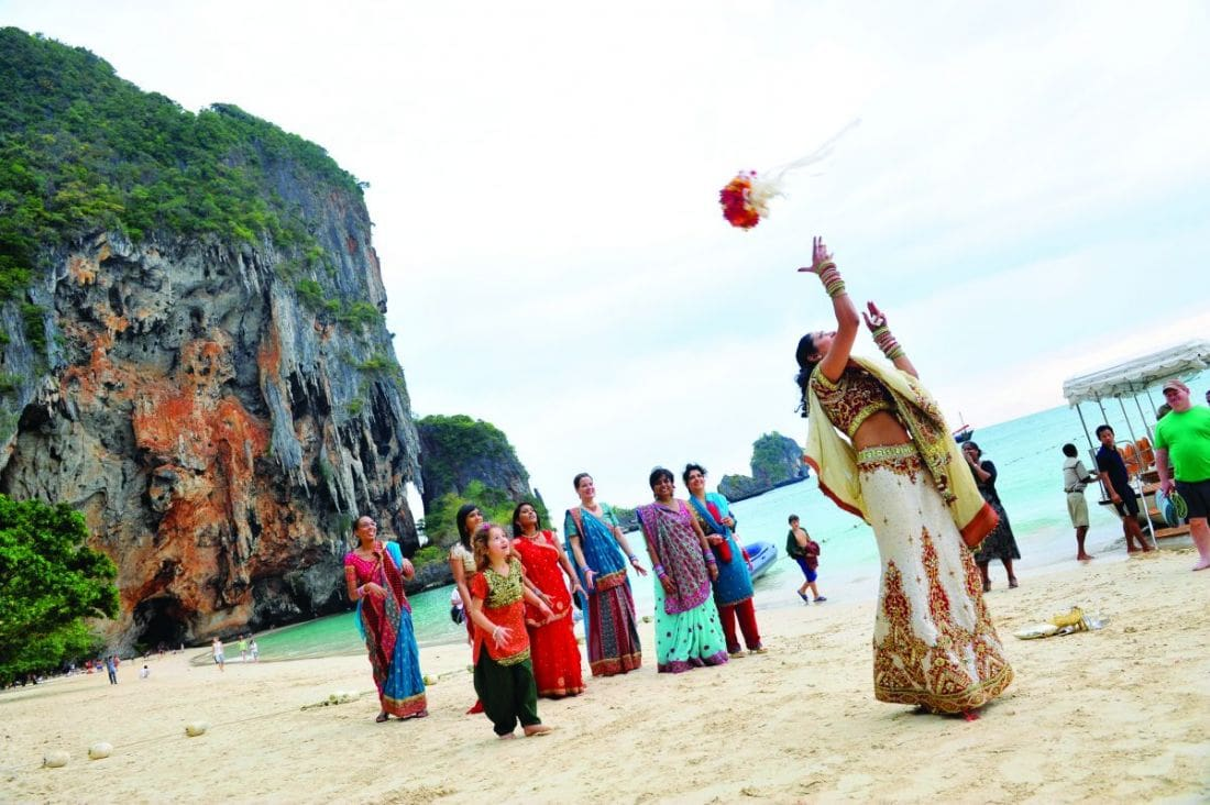 Influx of Indian tourists expected over the next decade | The Thaiger