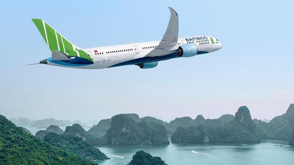 Vietnam's sixth airline takes off on December 29 | The Thaiger