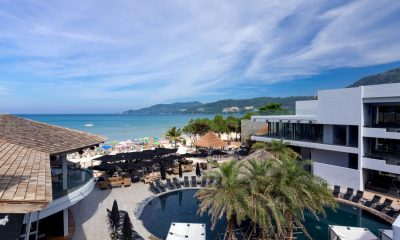 The Bay and Beach Club – Welcome to The Bay!  | The Thaiger