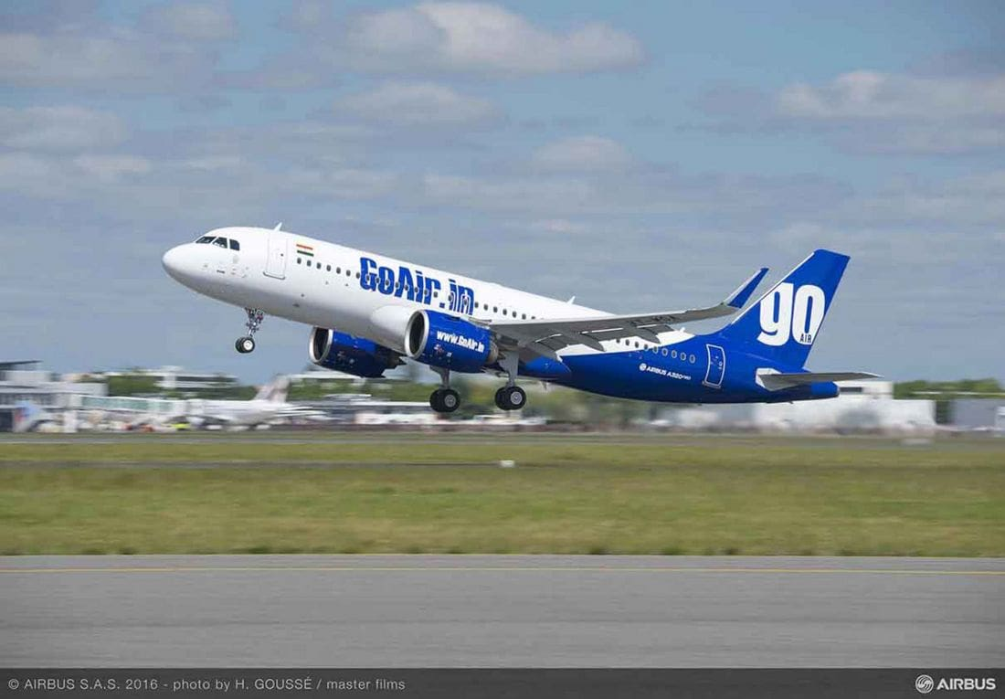GoAir expands flights to Phuket with daily operations | The Thaiger