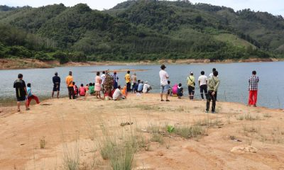 Missing man found dead at Thalang dam | The Thaiger