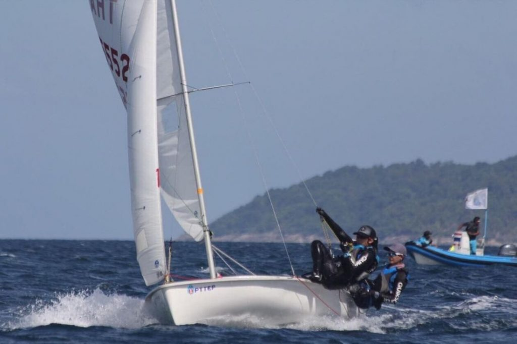Phuket King's Cup regatta wraps up | News by Thaiger