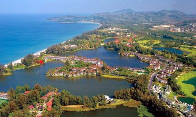 City by the Bay – Laguna Phuket's urbanisation | The Thaiger