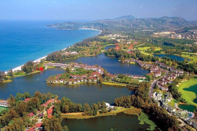 City by the Bay – Laguna Phuket's urbanisation | The Thaiger