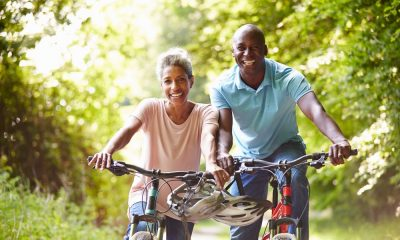Fighting age with exercise   The Thaiger