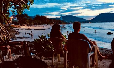 Pulp Fiction – Phuket tourism by numbers | The Thaiger