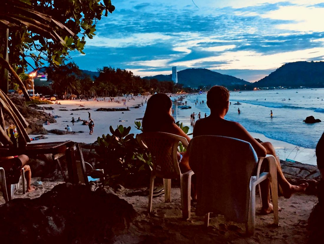 Pulp Fiction - Phuket tourism by numbers | The Thaiger