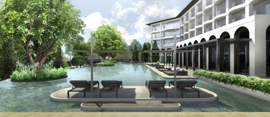 Well Hotels signs new Pattaya resort on Phratamnak Hill | News by The Thaiger