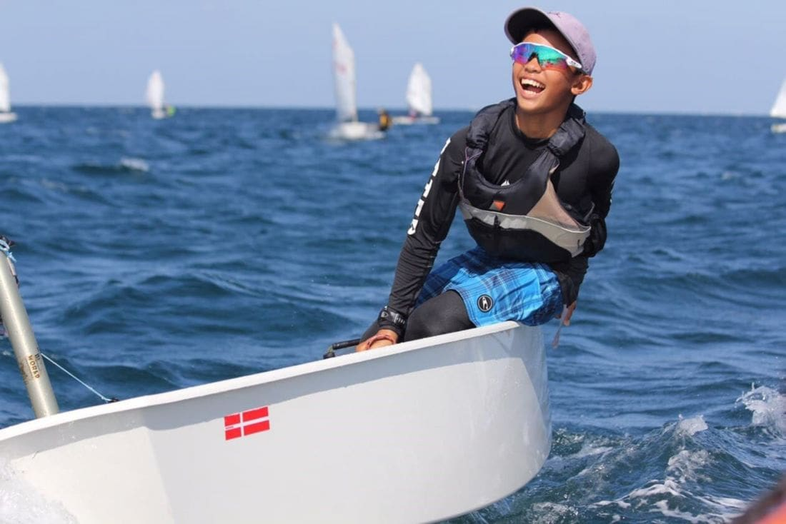Phuket King's Cup regatta wraps up | The Thaiger