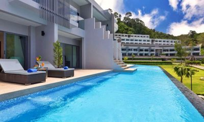 The Patong Bay Hill Resort – where your holiday begins!   The Thaiger