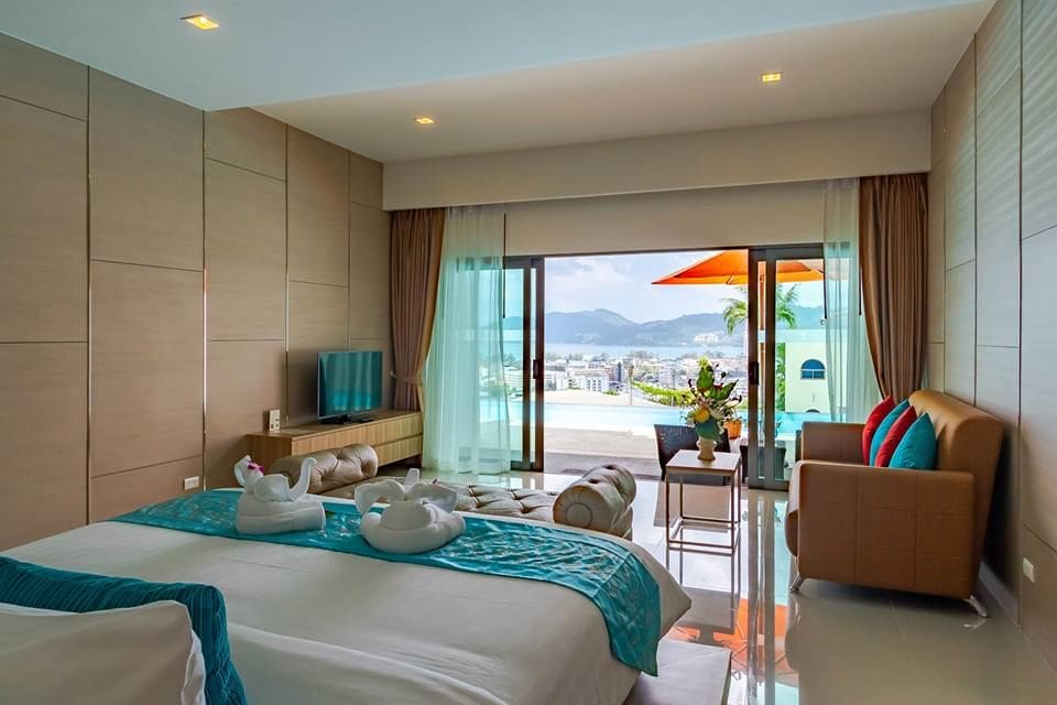 The Patong Bay Hill Resort - where your holiday begins! | News by The Thaiger