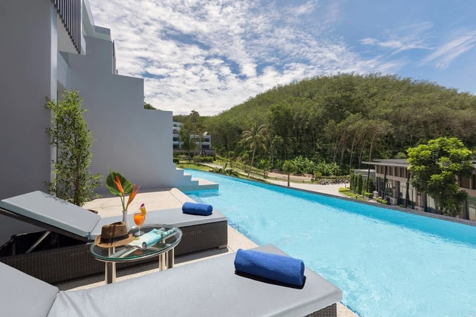 The Patong Bay Hill Resort - where your holiday begins! | News by Thaiger