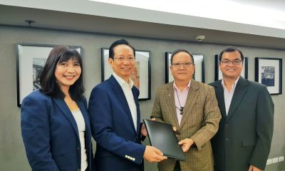 Well Hotels signs new Pattaya resort on Phratamnak Hill | The Thaiger