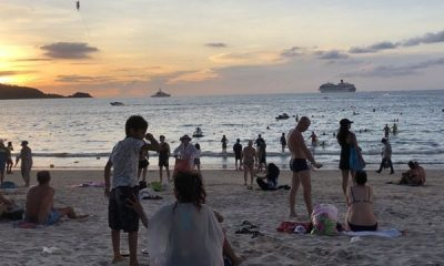 Number of tourists visiting Phuket still high – TAT Phuket | The Thaiger