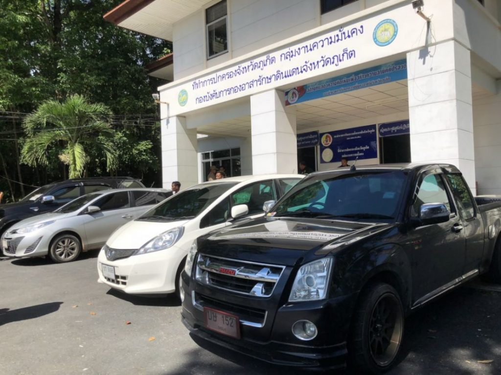 Seven arrested with 500 kilograms of kratom in Phuket | News by The Thaiger