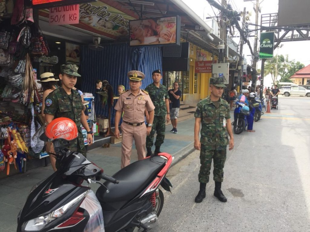 Fake goods seized in Patong and Central Festival | News by The Thaiger