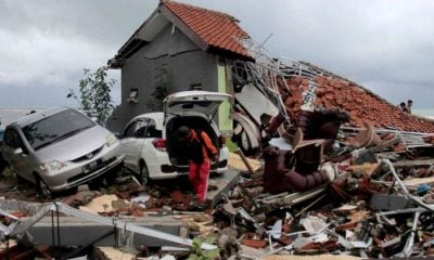 UPDATE: Indonesian tsunami toll reaches 222 | The Thaiger
