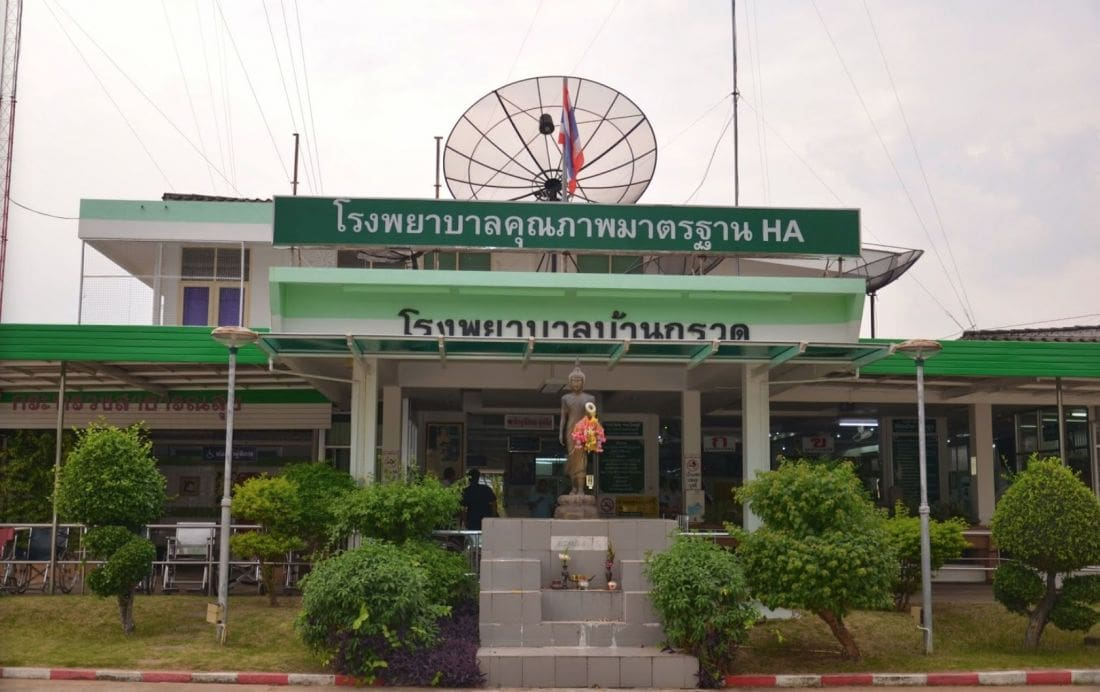 Four minors and three men charged with gang rape of 13 year old Thai girl | The Thaiger