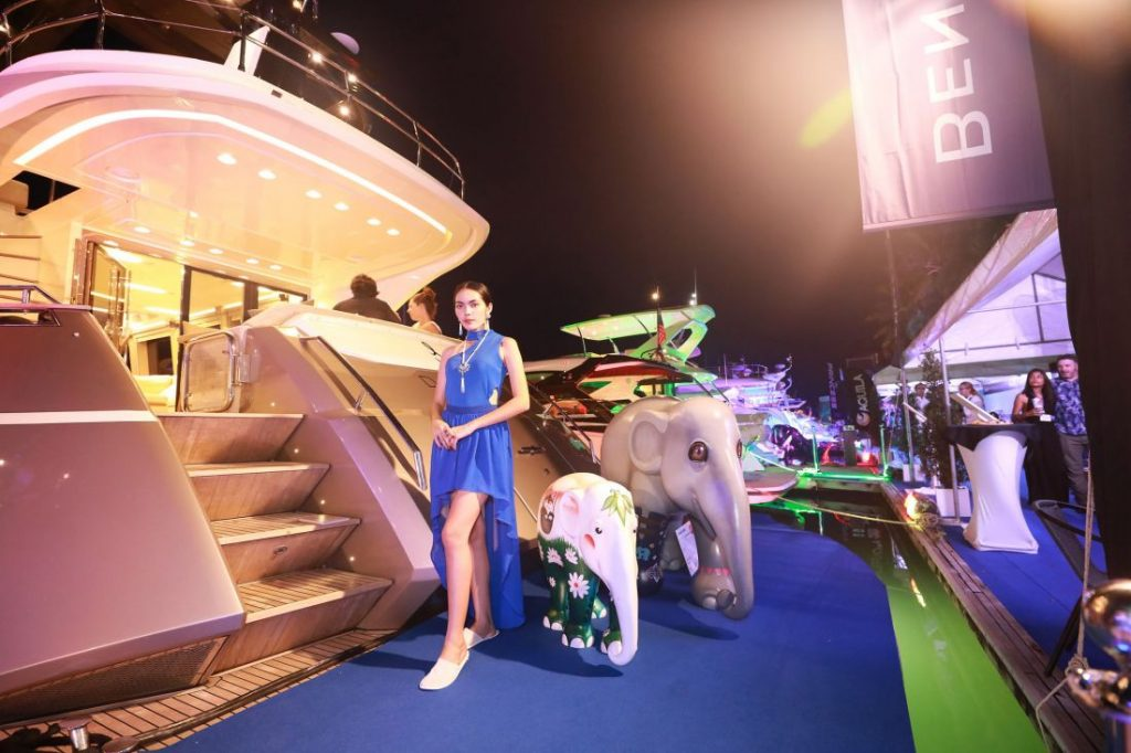 Thailand Yacht Show and Rendezvous - January 10-13 | News by The Thaiger