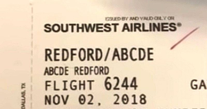 Airline staff mock young girl over her name - Abcde | News by The Thaiger