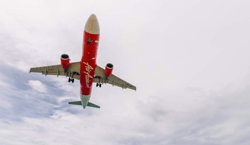 No tickets. No travel agents. Back in 2001 the new Air Asia was a gamble. | The Thaiger