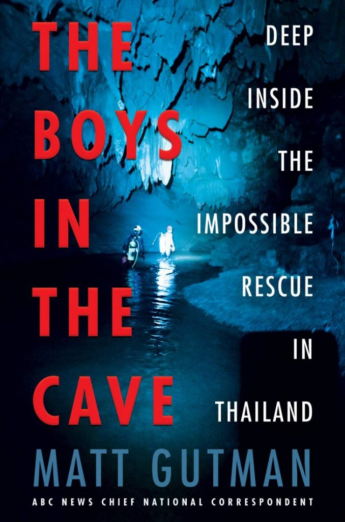 New book recounts Thai cave rescue of Wild Boars | News by The Thaiger