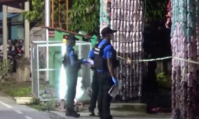 Imam shot in Christmas Day shooting outside Pattani mosque   The Thaiger