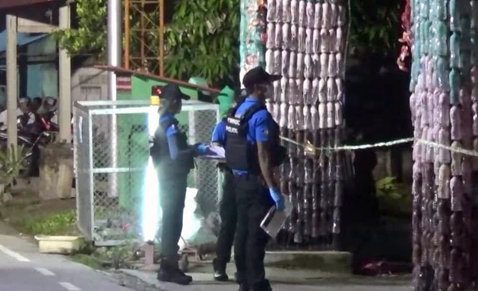 Imam shot in Christmas Day shooting outside Pattani mosque | The Thaiger